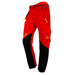 PANTALON EVEREST MOLLET
