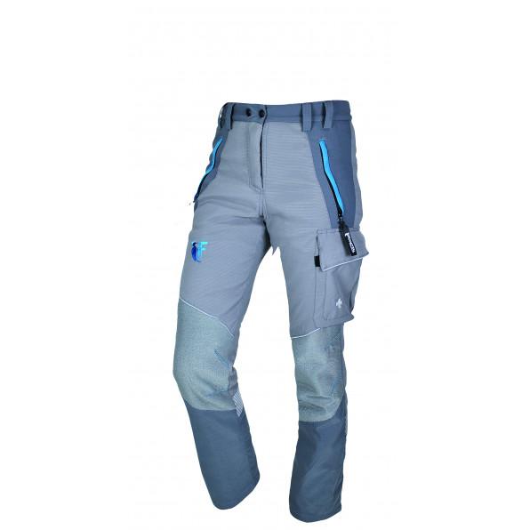 4284fe672401b Pantalon anti-coupure femme