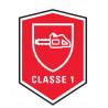 VESTE VIRA HV 381-11 CLASSE 1